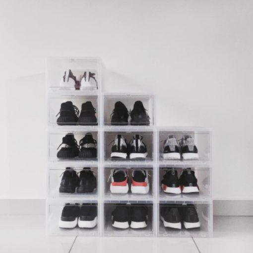 skoboxe fra Shoeinbox.dk
