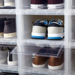 skoboxe til sneakers