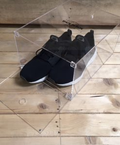 drop front akryl sneakerbox