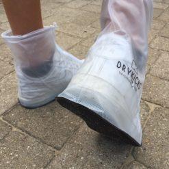 regnsko - Drykicks - Beskyttelse cover til sko