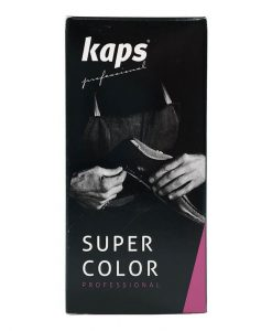 Super Color KAPS Sneaker Maling 25 ml i Hvid