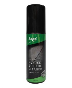Nubuck & Suede Cleaner KAPS 75 ml