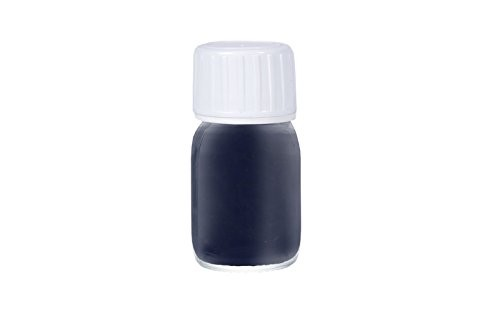 Super Color KAPS Sneaker Maling 25 ml i Sort