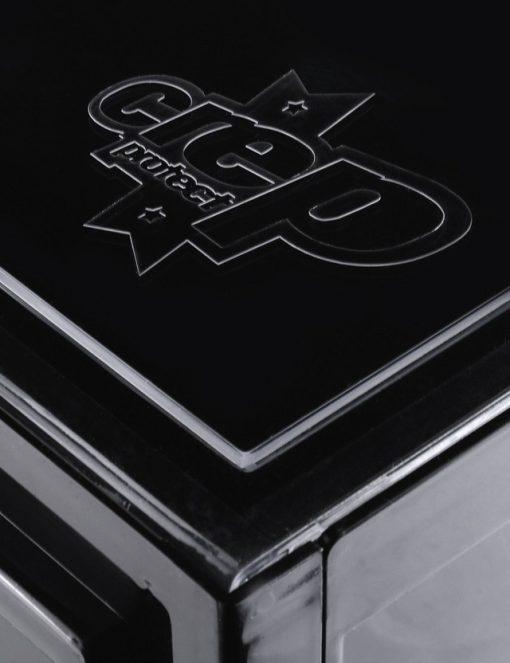 10 stk Crep Protect Ultimate Sneakerboxe i Sort
