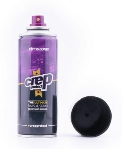 Crep Protect Rain & Stain Shoe Protection 200ml