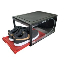 """1 stk Sneaker """"SLIDE DOOR"""" Shoe Box"""